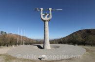 Mirador Interpretatif de la bataille de Chacabuco