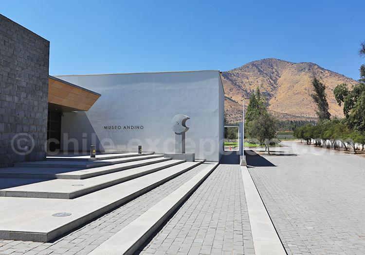Musée Andino