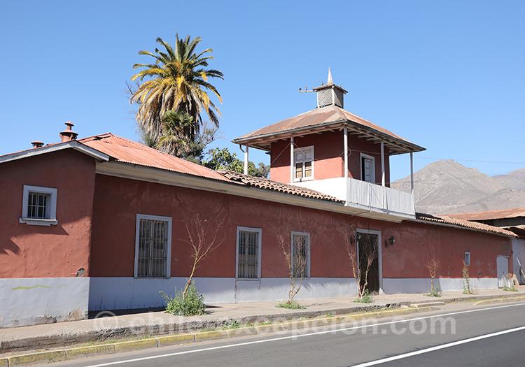 San Felipe, Chili avec l'agence de voyage Chile Excepción