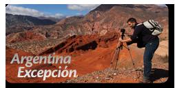Voyages Argentine