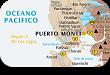 Cartes du Chili - Voyage sur mesure au Chili