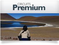 Voyages premium au Chili