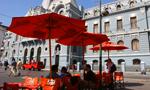 Guide de Valparaíso