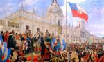 Histoire du Chili