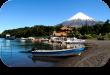 Attractions touristiques Chili