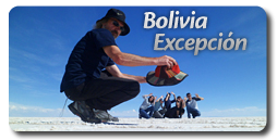 Voyages Bolivie