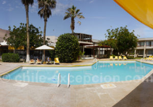 Hotel Arica