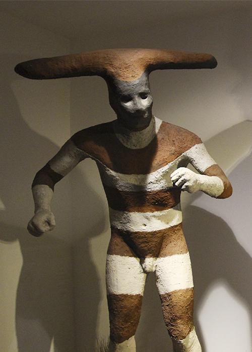 Musées de Santiago du Chili