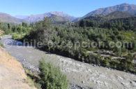 Río Maipo, Chili avec Chile Excepción