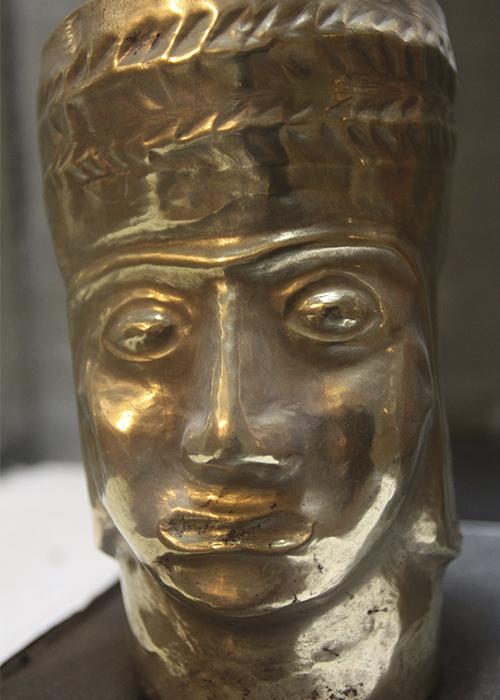 Musée Archéologique Le Paige