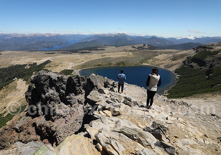 Excursion volcan Bateamahuida