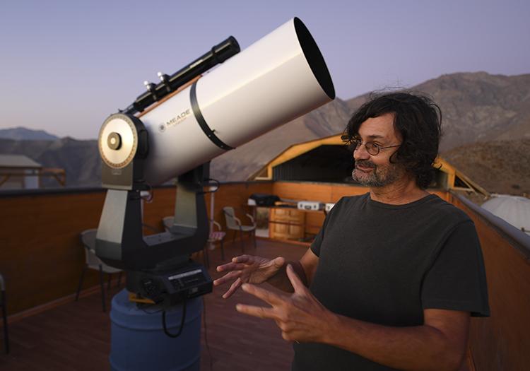 Astronomie, balnéaires et vins au Chili - 2