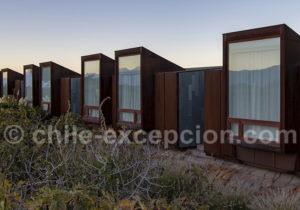Chambres Oriente Tierra Atacama