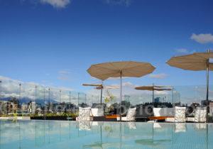 Hotel Noi Santiago