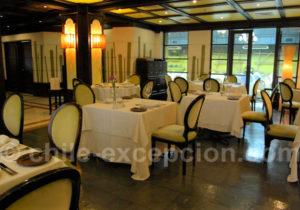 Hotels à Santiago