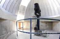 Soirée à l'observatoire astronomique de Collowara
