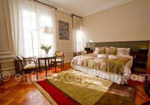Chambre hotel Casa Bueras
