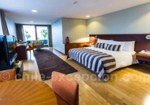 chambre hotel Noi Vitacura