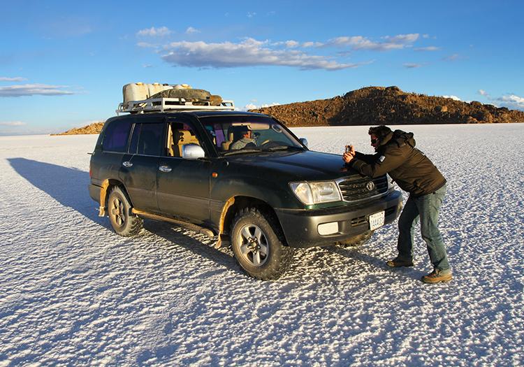 Chili et Bolivie : Atacama Uyuni Putre - 18