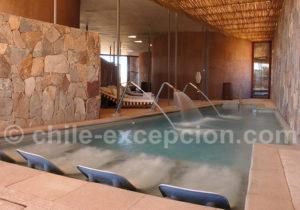 Spa du Tierra Atacama
