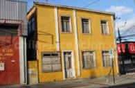 Maison traditionelle , Punta Arenas