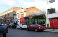 Restaurant Brocolino, Punta Arenas