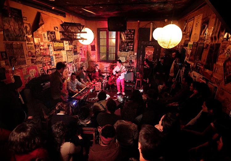 Bar El Canario