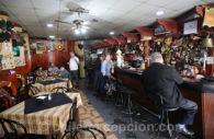 Bar restaurant Neptuno, Valparaiso