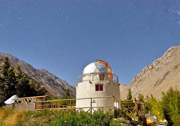 Observatoire Cerro Cancana