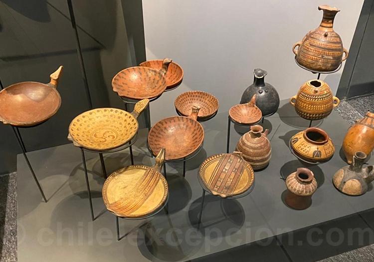 Céramiques Chichorros