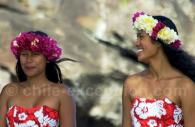 Tapati Rapa Nui Ile de Pâques