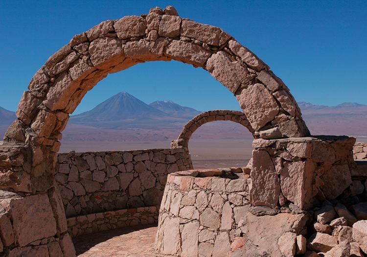 Circuit Archéologique au Chili