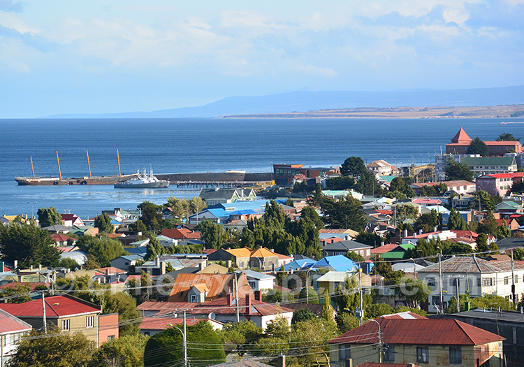 Climat de Punta Arenas