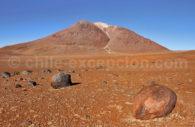Climat de San Pedro de Atacama