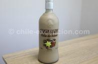Cola de Mono, boisson typique du Chili