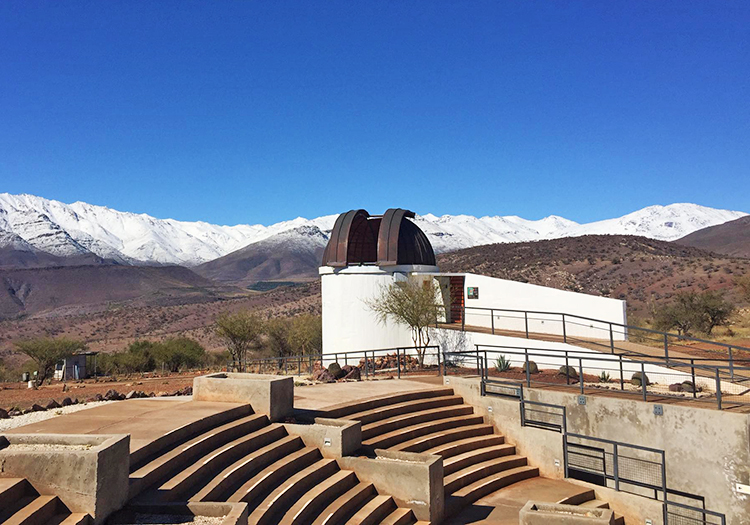 Observatoire Cruz del Sur