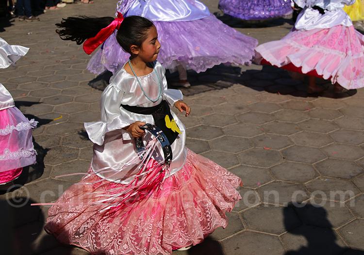 Danses du Nord Chili