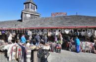 Feria artisanale de Dalcahue