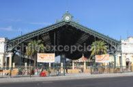 Gare ferroviaire de Santiago