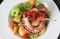Gastronomie à Chiloé