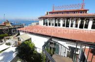 Valparaiso en plein essor