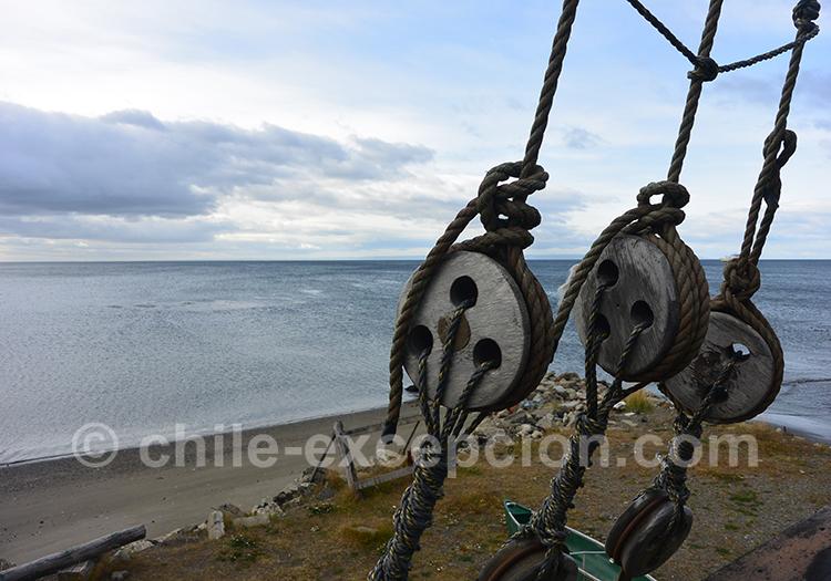 Histoire de Punta Arenas