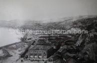 Histoire de Valparaiso, centre du Chili