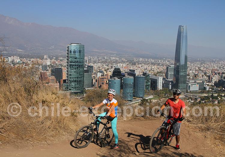 Top 5 de Santiago du Chili