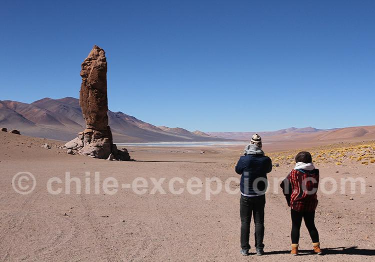 Excursion Monjes de la Pakana, Atacama