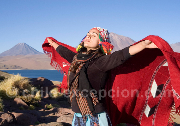 Respirons l'air pur d'Atacama