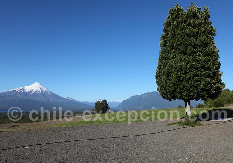 Premier jour de voyage en Patagonie