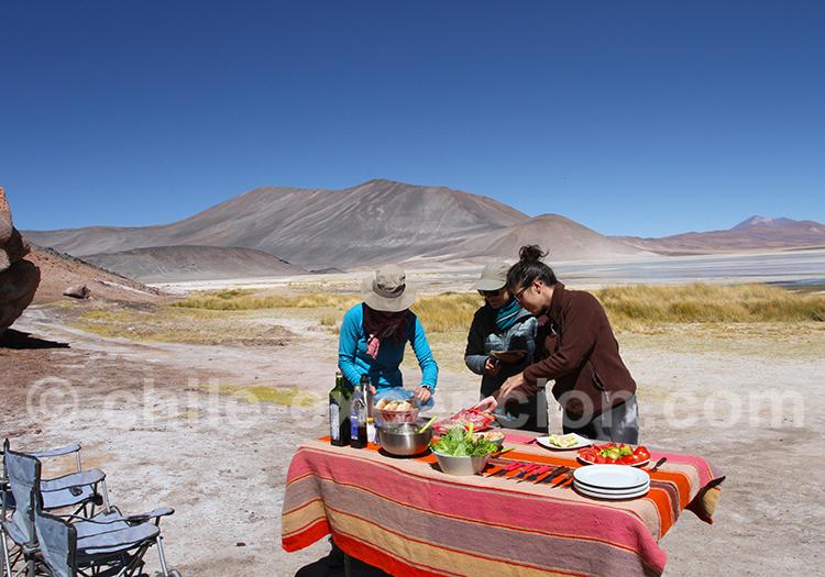 Salar de Talar, Chile Excepcion