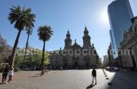 Cathédrale de Santiago
