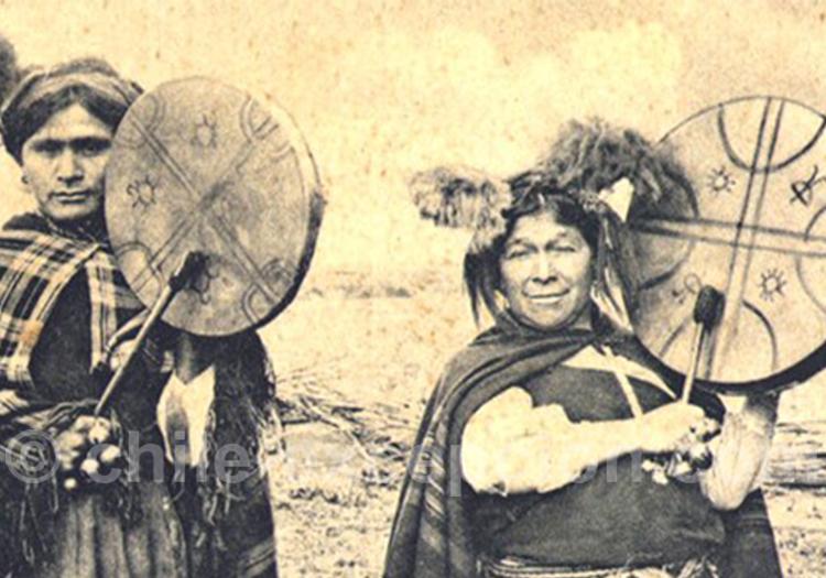 Kaltrun Mapuche